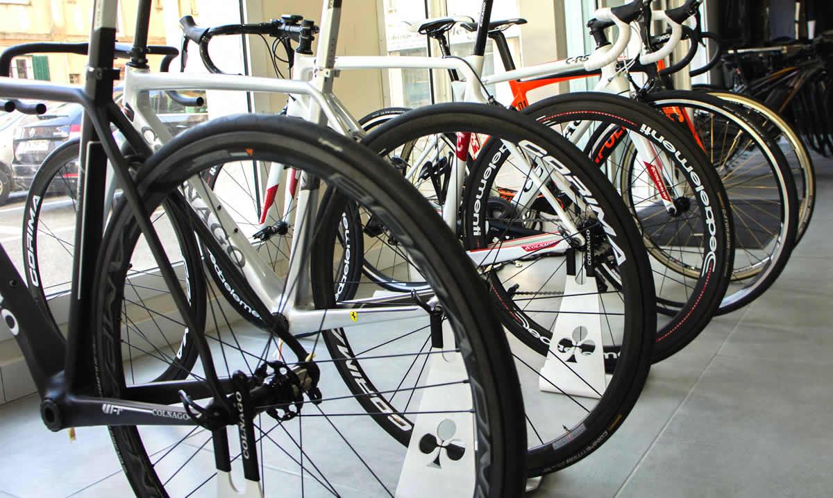 Golden Cycles magasin de vélos sur la Côte d'Azur