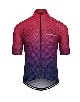 Café du Cycliste maillot Fleurette