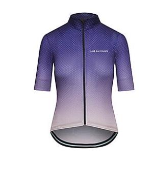 Cafe du Cycliste maillot Fleurette