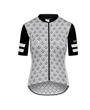 Café du Cycliste maillot Tichka noir