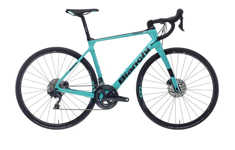 Vélo Endurance Infinito XE