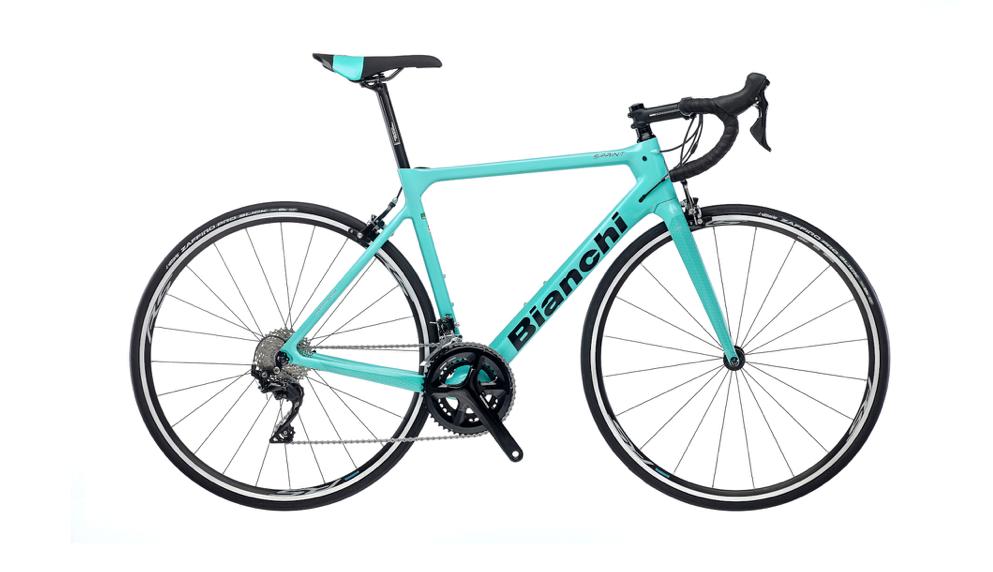 Vélo Sprint 105 11sp compact