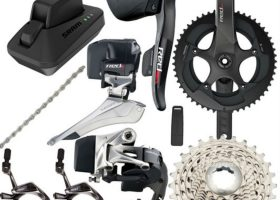 Groupe Sram Red eTap