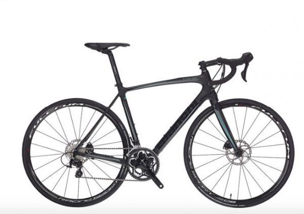 Vélo Intenso Disc 105 11sp Compact