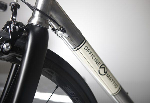 Vélo Officine Mattio modèle Eremo
