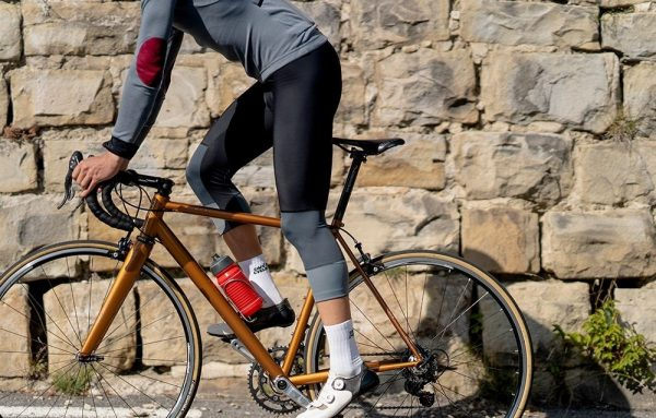 Cuissard 3/4 Adrienne Cafe du Cycliste